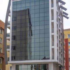 End Glory Hotel Турция, Корлу - отзывы, цены и фото номеров - забронировать отель End Glory Hotel онлайн балкон