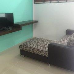 Отель Poonsap Apartment Таиланд, Ланта - отзывы, цены и фото номеров - забронировать отель Poonsap Apartment онлайн интерьер отеля