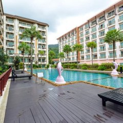 Отель Best Western Patong Beach фото 7