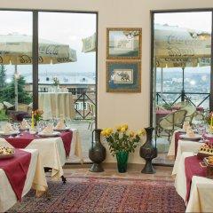 Отель BETSYS Тбилиси помещение для мероприятий