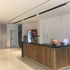Ivy Hotel Da Lat Далат интерьер отеля