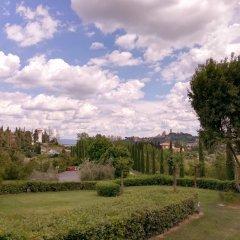 Отель Villa Ducci Италия, Сан-Джиминьяно - отзывы, цены и фото номеров - забронировать отель Villa Ducci онлайн фото 8