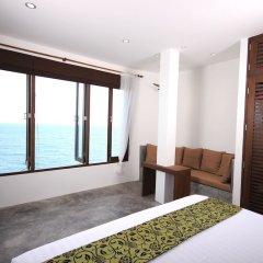 Отель Villa Sabai Jai ванная