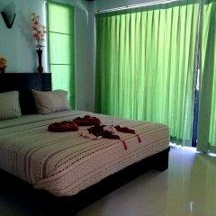 Отель Oscar Apartment Таиланд, Ланта - отзывы, цены и фото номеров - забронировать отель Oscar Apartment онлайн комната для гостей фото 4