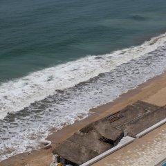 Hotel Playa Marina пляж фото 2