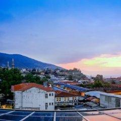 Efehan Hotel Турция, Бурса - 1 отзыв об отеле, цены и фото номеров - забронировать отель Efehan Hotel онлайн