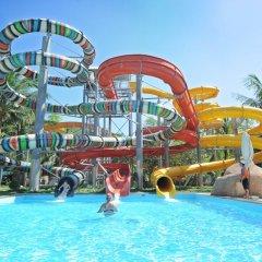Отель Vinpearl Resort Nha Trang бассейн