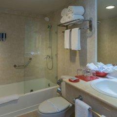 Отель Occidental Caribe - All Inclusive Доминикана, Игуэй - отзывы, цены и фото номеров - забронировать отель Occidental Caribe - All Inclusive онлайн ванная фото 2