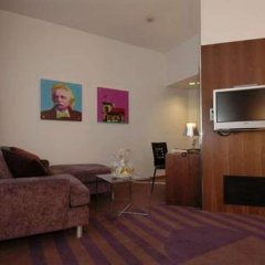 Отель Quality Hotel Edvard Grieg Норвегия, Берген - отзывы, цены и фото номеров - забронировать отель Quality Hotel Edvard Grieg онлайн удобства в номере фото 2