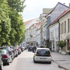Отель German 18 - Luxury Vilnius Apartment Литва, Вильнюс - отзывы, цены и фото номеров - забронировать отель German 18 - Luxury Vilnius Apartment онлайн