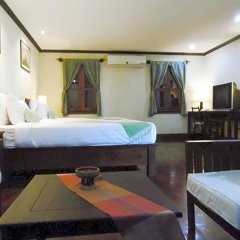 Отель Luang Prabang Residence (The Boutique Villa) ванная фото 2