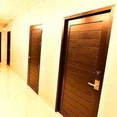 Отель B1 Residence Бангкок интерьер отеля фото 3