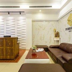 Отель Splendid Boutique Hotel Вьетнам, Ханой - 1 отзыв об отеле, цены и фото номеров - забронировать отель Splendid Boutique Hotel онлайн сауна
