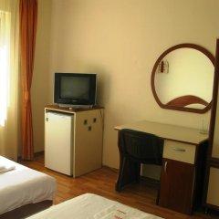 Отель Nakra Болгария, Стара Загора - отзывы, цены и фото номеров - забронировать отель Nakra онлайн удобства в номере фото 2
