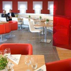 Hotel Novotel Brussels Airport Завентем интерьер отеля