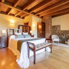 Отель El Pandal спа