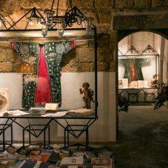 Отель Alla Giudecca Италия, Сиракуза - отзывы, цены и фото номеров - забронировать отель Alla Giudecca онлайн гостиничный бар