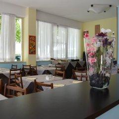 Отель Urania Италия, Риччоне - отзывы, цены и фото номеров - забронировать отель Urania онлайн интерьер отеля фото 2