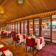 Отель Riad & Spa Bahia Salam Марокко, Марракеш - отзывы, цены и фото номеров - забронировать отель Riad & Spa Bahia Salam онлайн питание