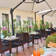Отель Apogia Lloyd Rome Италия, Рим - 13 отзывов об отеле, цены и фото номеров - забронировать отель Apogia Lloyd Rome онлайн питание фото 2
