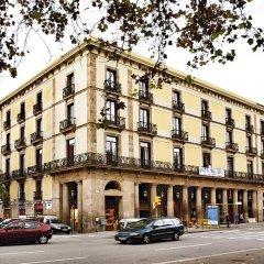 Отель Del Mar Hotel Испания, Барселона - - забронировать отель Del Mar Hotel, цены и фото номеров фото 4
