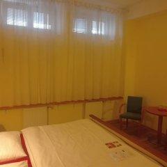 Hotel Rehavital Яблонец-над-Нисой комната для гостей фото 3