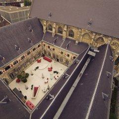 Отель Kruisherenhotel Maastricht Маастрихт фото 5