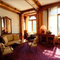 Отель Unique Hotel Eden Superior Швейцария, Санкт-Мориц - отзывы, цены и фото номеров - забронировать отель Unique Hotel Eden Superior онлайн интерьер отеля фото 2