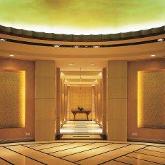 Отель Grand Hyatt Shanghai сауна