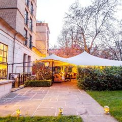 Отель Crowne Plaza London Kensington фото 7