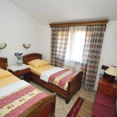 Отель Grbalj Будва комната для гостей фото 3