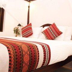 Отель Fort Bliss Шри-Ланка, Галле - отзывы, цены и фото номеров - забронировать отель Fort Bliss онлайн комната для гостей фото 3