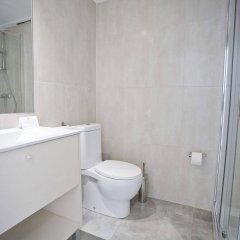 Отель Apartamentos Siesta I ванная