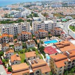 Апартаменты Windmills Apartments Протарас городской автобус