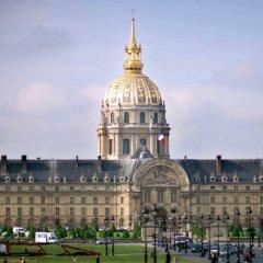 Отель Pullman Paris Tour Eiffel Франция, Париж - 1 отзыв об отеле, цены и фото номеров - забронировать отель Pullman Paris Tour Eiffel онлайн городской автобус
