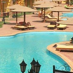Отель Pool View Apart At British Resort 1532 бассейн фото 3