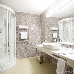 Гостиница Holiday Inn Chelyabinsk - Riverside ванная