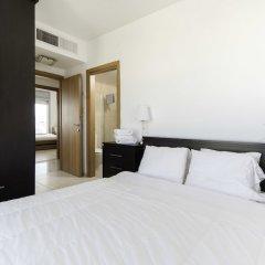 Отель Sea N' Rent - Ramat Aviv 3 Bed Тель-Авив комната для гостей фото 2
