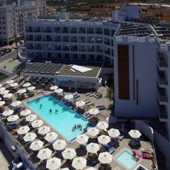 Evalena Beach Hotel фото 2