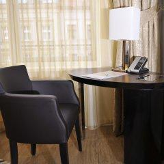 Hotel Vier Jahreszeiten Berlin City 4* Номер Бизнес с различными типами кроватей фото 3