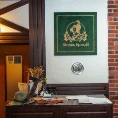Гостиница Мелиот интерьер отеля фото 4