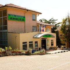 Отель Ahilea Hotel-All Inclusive Болгария, Балчик - отзывы, цены и фото номеров - забронировать отель Ahilea Hotel-All Inclusive онлайн фото 4