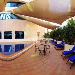 Отель Swiss-Belhotel Sharjah фото 4