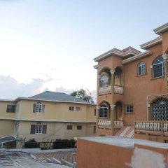 Отель Eagles Nest Ямайка, Монтего-Бей - отзывы, цены и фото номеров - забронировать отель Eagles Nest онлайн балкон