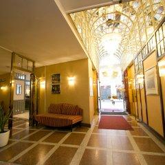 Отель Theaterhotel Wien интерьер отеля