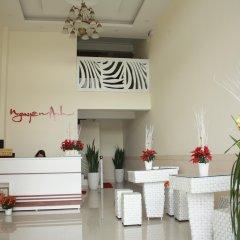 Nguyen Anh Hotel - Bui Thi Xuan Далат интерьер отеля