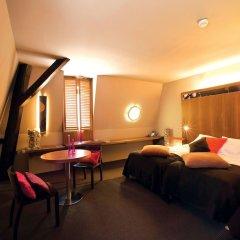 Отель Beau Rivage Франция, Ницца - 3 отзыва об отеле, цены и фото номеров - забронировать отель Beau Rivage онлайн фото 12