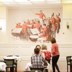 Hotel Johann Strauss фото 2