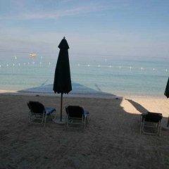 Отель Sea Splash Resort пляж фото 2