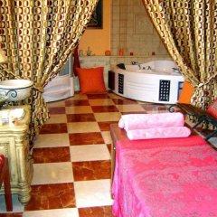 Отель Vergis Epavlis комната для гостей